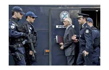 Multan al ministerio de Finanzas griego por el robo masivo de datos personales